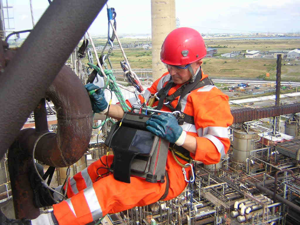 Non-Destructive Testing (NDT) Services serving Southern California