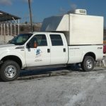 Mobile Darkrooms