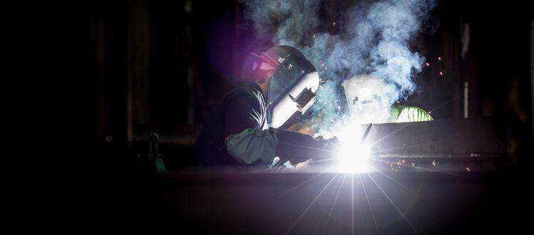 Welding Technicians