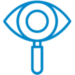 Visual Inspection (VT) Icon